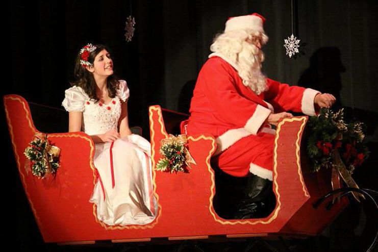 Children's Christmas Musical - A Cinderella Christmas