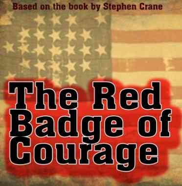 dramatic monologues red badge of courage Home the red badge of courage q & a explain the irony of the arrows the red badge of courage explain the irony of the arrows in chapter 10.